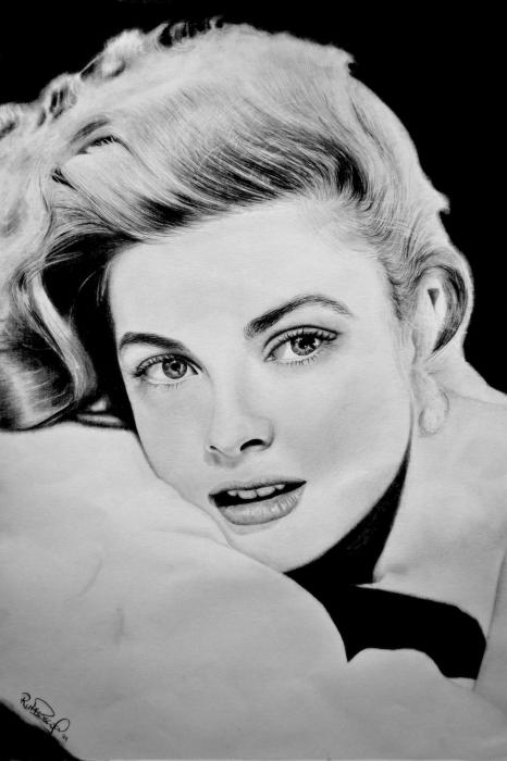 Grace Kelly por Rutinhaa04